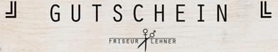Weihnachten ♥ Gutscheine von Friseur Lehner in Attnang Puchheim schenken