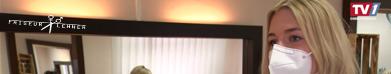 Friseur Lehner – Wiedereröffnung im TV1